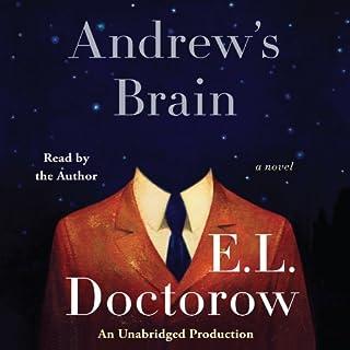 Andrew's Brain cover art