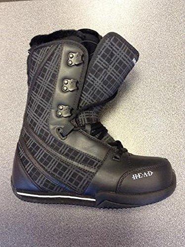 HEAD, Snowboard Boots, 353809, Zora Black, EU Gr. 36, Gr. 230