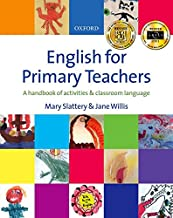 Permalink to English for Primary Teachers PDF