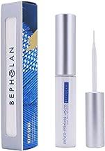 BEPHOLAN Professional Eyelash Glue | Latex Free | Strong Hold for False Eyelashes | Eyelash Adhesive | Safe on Skin | Suitable for Sensitive Eyes | White 176 oz