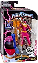 Saban Brands Power Rangers Legacy: Zeo 6.5 Inch Action Figure Pink Ranger