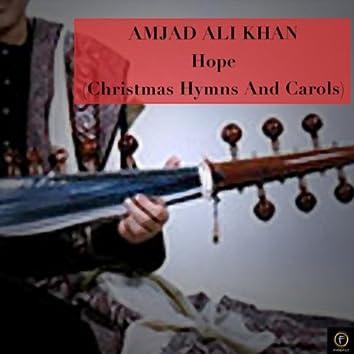 Hope: Christmas Hymns And Carols