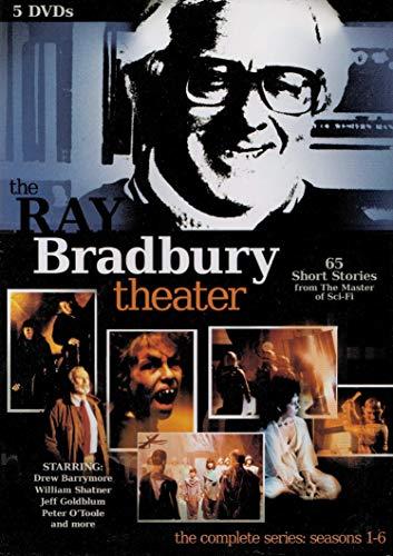 The Ray Bradbury Theater: The Complete Series
