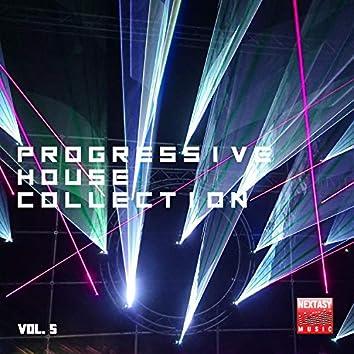 Progressive House Collection, Vol. 5