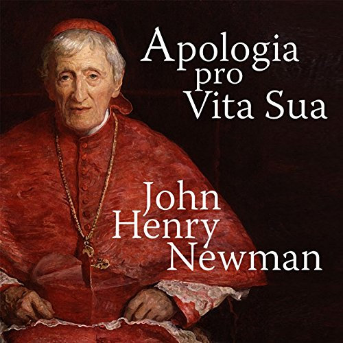 Apologia Pro Vita Sua [A Defense of One's Life] cover art