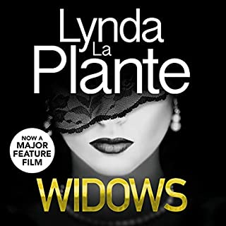 Widows cover art