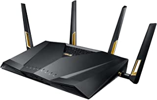 Asus router Gaming router 1.8 GHz QC CPU Wifi 6 AX DualBand