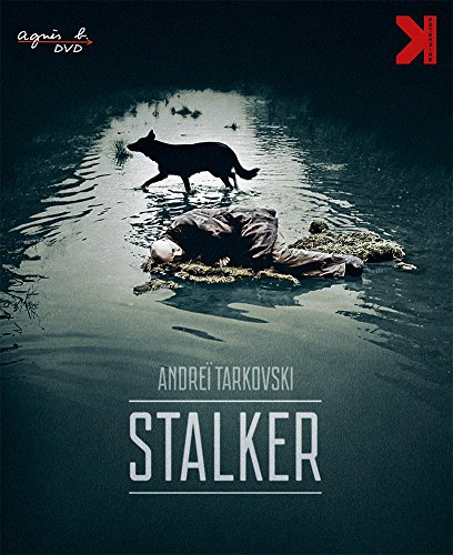 Stalker [Francia] [Blu-ray]