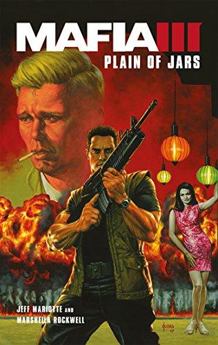 Mafia III: Plain of Jars (English Edition)
