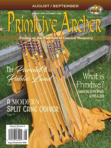 Primitive Archer
