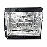 AgroMax Mother Keeper 51.5'x22.5'x48.5' Professional Grow Tent