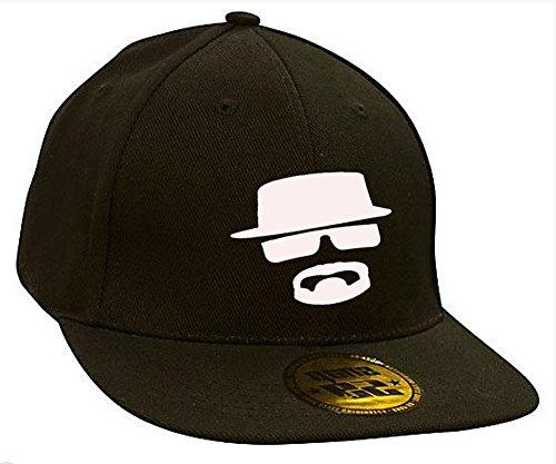 Bonnet Casquette Snapback Baseball Chapeau Hip-Hop Rich Bad Hair Day