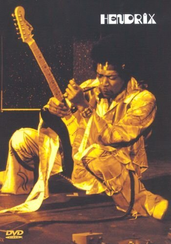 Jimi Hendrix - Live At Fillmore East