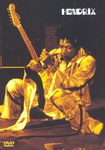 Hendrix: Band of Gypsies