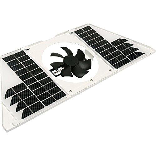 Hydrofarm SOLA6 Solarkühlsystem für XT6AC