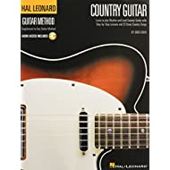 Hal Leonard Country Guitar Method (Hal Leonard Guitar Method)