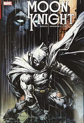 Moon Knight Omnibus Vol. 1