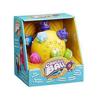 Chuckle Ball Toddler Game from Vivid Imaginations
