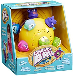 Vivid Imaginations Chuckle Ball