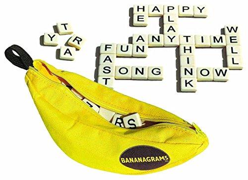 Bananagrams Word Game 2 Pack