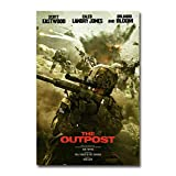 TTXXC J0273 The Outpost 2019 Movie Milo Gibson Orlando