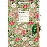 RHS Beauty Enrejado perfumado para cajón, paquete de 5 hojas...