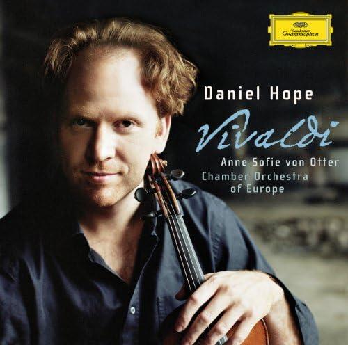 Daniel Hope, Anne Sofie von Otter & The Chamber Orchestra Of Europe