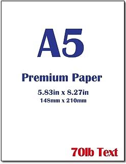 Premium A5 (8.3