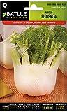 Batlle Vegetable Seeds - Tuber Fennel Florence (2000 semi)