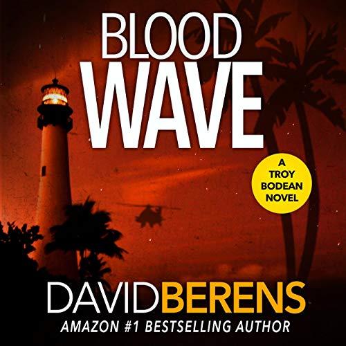 Blood Wave Titelbild