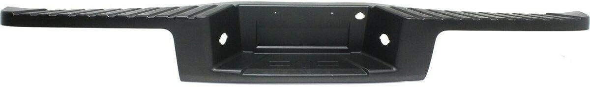 Premium Plus New Bumper Face Bar Sale Import Special Price Step Truc Pad F150 Molding Trim