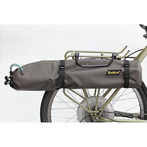 Berlebach Stativ-Fahrradtasche Länge 75 cm mit Quick-Lock-System