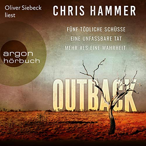 Outback (German edition) cover art
