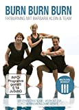 NutraLinea® DVD 'BURN BURN BURN' - Fatburning mit Barbara Klein & Team