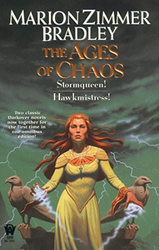 The Ages of Chaos (Darkover Book 2) (English Edition)