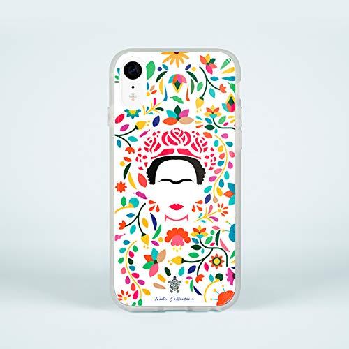 Xaha Case para iPhone XR Funda con Diseño 100% Mexicano Te Quiero Más. Accesorio para iPhone de Gran Calidad