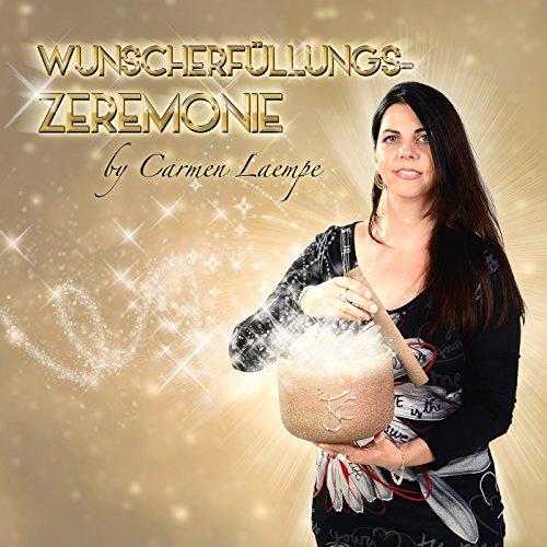 """Wunscherfüllungs-Zeremonie mit den Pflanzensymbol-Botschaften\""""Ayahuasca\"""" Audio CD by Carmen Laempe"""