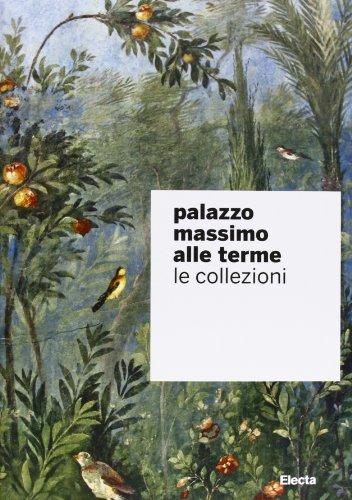 Palazzo Massimo alle Terme. Le collezioni