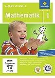 Alfons Lernwelt Mathematik 1 Einzelplatzlizenz - Ute Flierl