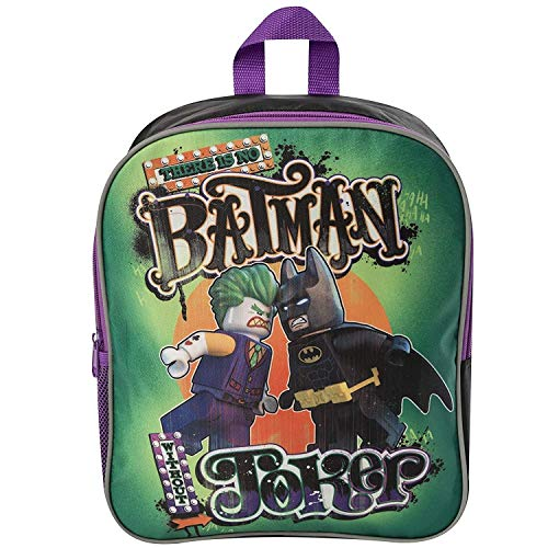 LEGO Batman Movie Batman vs Joker Mochila