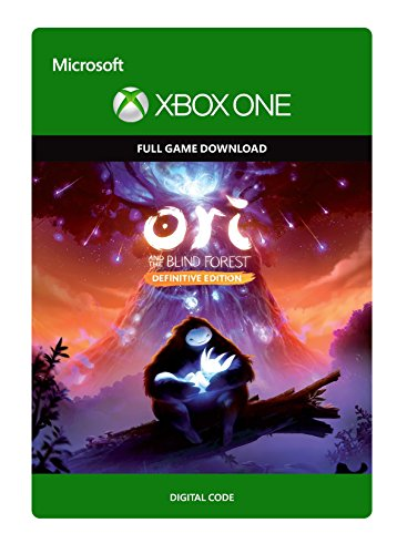 Ori and the Blind Forest: Definitive Edition [Vollversion] [Xbox One - Download Code]