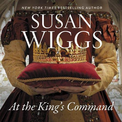 At the King's Command: A Novel cover art