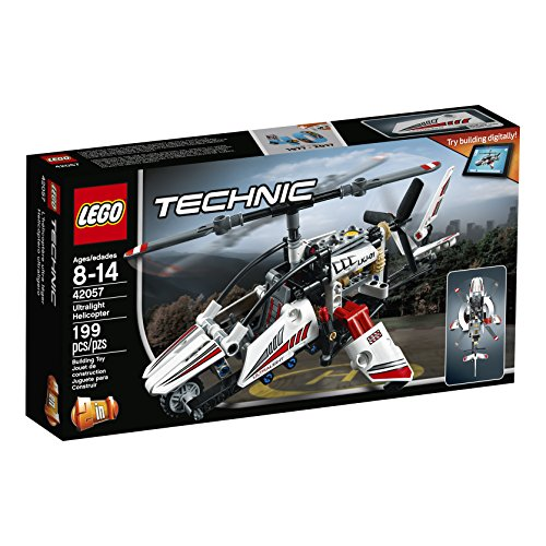 LEGO Technic Ultralight...