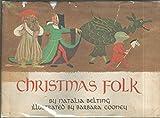 Christmas Folk