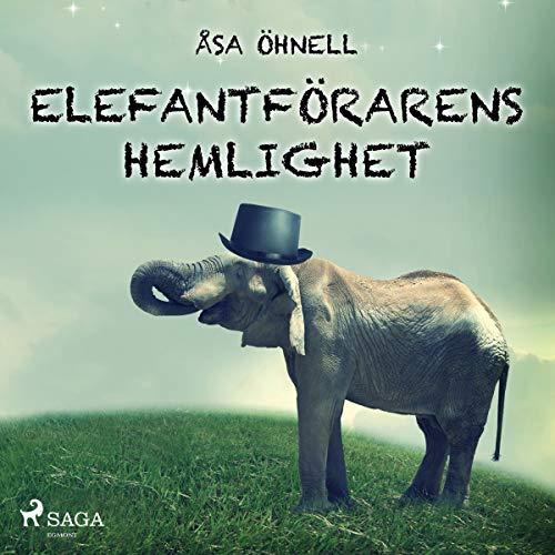 Elefantförarens hemlighet  By  cover art