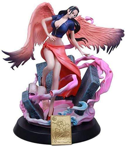 EIN STÜCK Actionfigur Nico · Robin Strohhut Miss · Allsunday Dekoration Statue Anime Figur Anime Figur Souvenir Collection Geschenk 35cm Nico · Robin