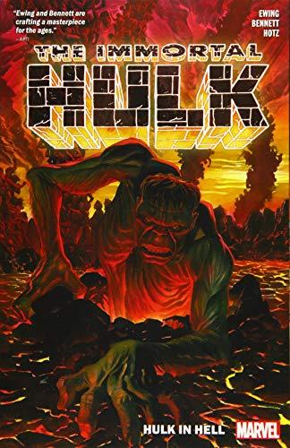 Immortal Hulk Vol. 3: Hulk in Hell (The Incredible Hulk)