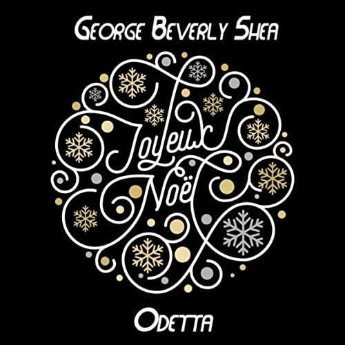 George Beverly Shea & Odetta