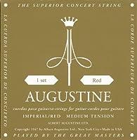 AUGUSTINE IMPERIAL/RED×6セット オーガスチン インペリアル レッド クラシックギター弦