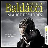 Im Auge des Todes: Will Robie 3 - David Baldacci